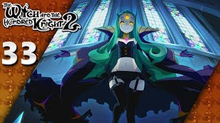 The Witch And The Hundred Knight 2 (PS4, Let