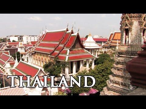 Thailand: Von Chiang Mai bis Phuket - Reisebericht