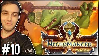 DŁUGI GRAND FINALE! - Necromancer Returns #10