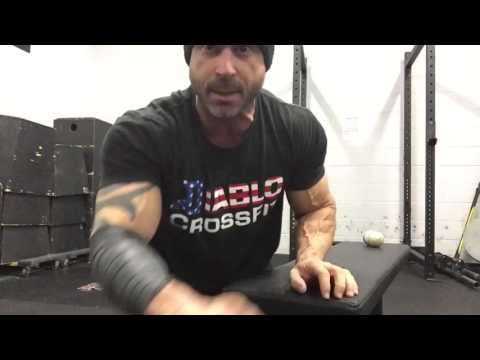 Elbow Pain Medial and Lateral Epicondylitis BAM the fix! | Trevor Bachmeyer | SmashweRx