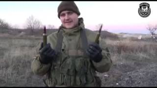 Испытание бронежилета(Испытание бронежилета. Испытание бронежилетов 4,5,6-го класса Горячие точки на востоке Украины: Донецк,Луг..., 2016-04-18T04:20:18.000Z)