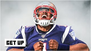 Reacting to Cam Newton signing with the Patriots | Get Up