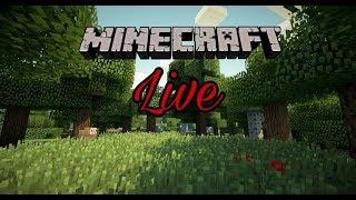 Minecraft | Beating Minecraft Live!!! | Episode 2