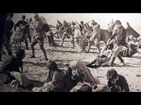 Пашинян: Признание геноцида армян – это общечеловеческой вопрос