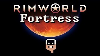 RimWorld Fortress: Slaves to Armok