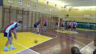ВК Студенты-Аэроком(3:0), КВЛ, волейбол, Медиум, 22.11.15