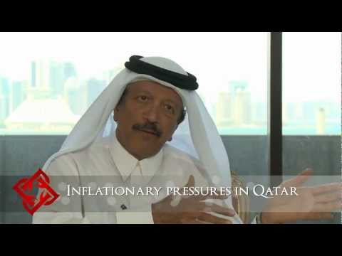 Executive Focus: Yousef Hussain Kamal, Minister of Economy and Finance, Qatar