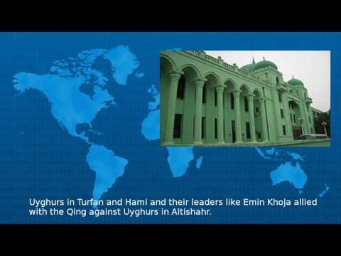 Wikipedia -  Islam In China 1911 Present