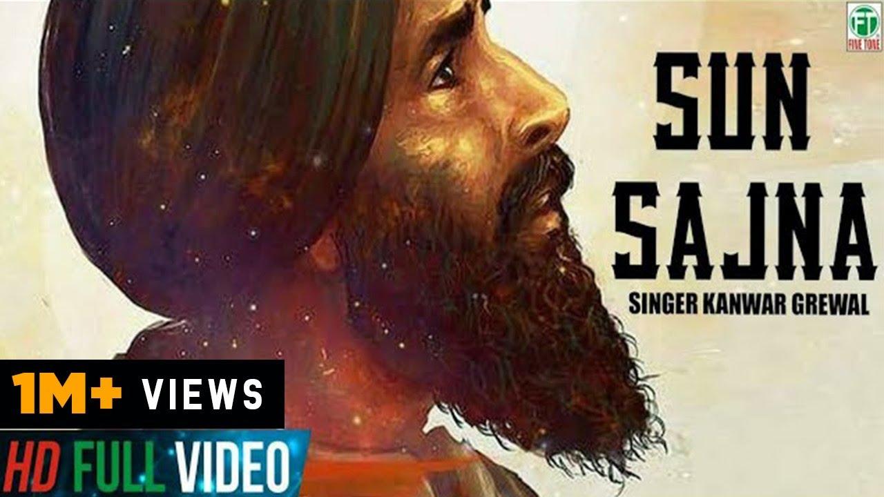 Ramzaan yaar diyaan | kanwar grewal | full official music video.