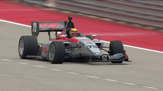 Circuit of The Americas - Race 1
