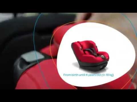 Автокресло Bebe Confort Opal купить в Киеве, в интернет магазине Kozach Ok Com