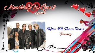 Video Journey (feat. Arnel Pineda) - After All These Years (2008) download MP3, 3GP, MP4, WEBM, AVI, FLV Agustus 2018