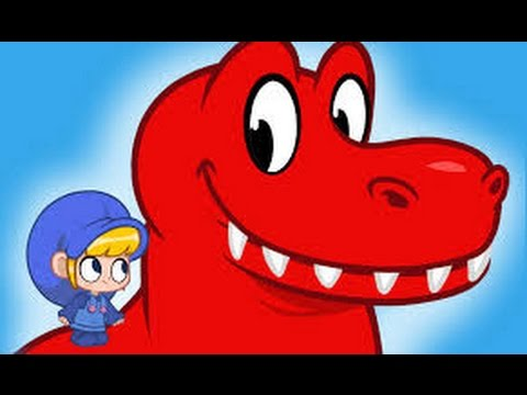 Learning English For Baby || Dinosaurs Dragons English For Kids || Study English For Children P3