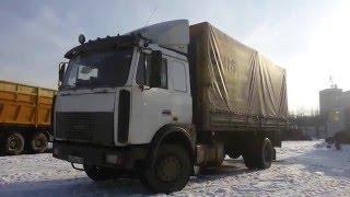 Видео-обзор: Маз 533603-221 грузовик тентованный (от «Трак-Платформа»)(ЦЕНА и ОПИСАНИЕ данной модели на сайте: http://truck-platforma.ru/maz-533603-221/ Компания «Трак-Платформа» - лидер по продаже..., 2016-02-24T14:08:44.000Z)