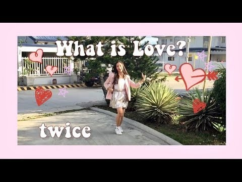 "emsukyot | TWICE (????) ""What is Love?"" Dance Cover"