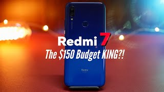 Redmi 7 Quick Review: Things You MUST Know Before Buying!!
