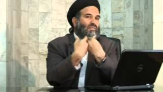 Ostad Abdul Zahir Dayee - Aqeeda Lesson 1 CD 284-1 سلسله درسهای عقیده توسط استاد داعی