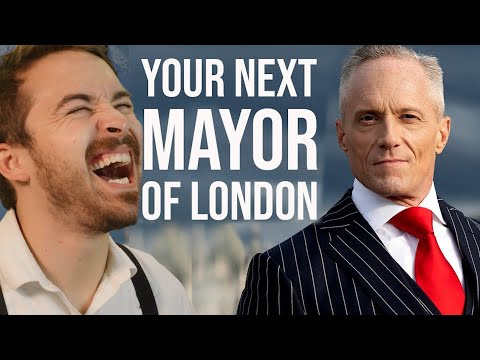 Brian Rose is Running for Mayor - I PREDICTED THIS!? - YouTube