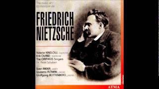 Friedrich Nietzsche - Miserere