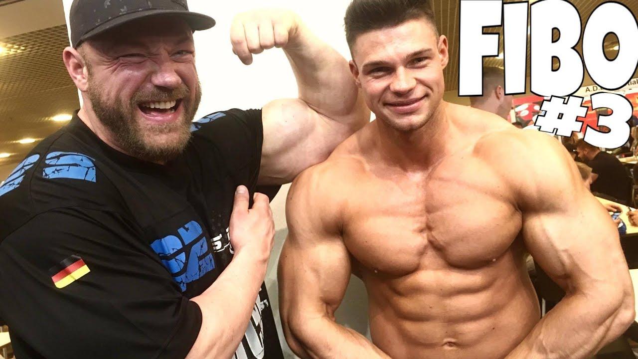 fibo der letzte tag fitness bodybuilding 3 youtube. Black Bedroom Furniture Sets. Home Design Ideas