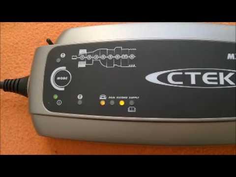 ctek-mxs-10-defekt