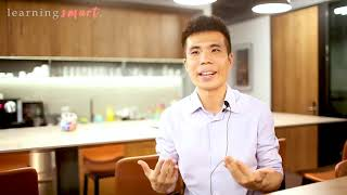 Learning Smart Introduces Tutor Hong Yiap