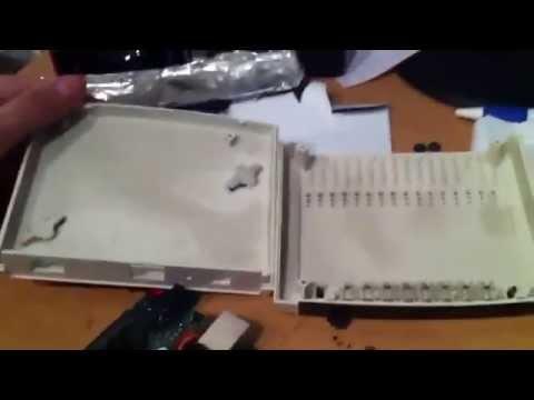 ADSL 2+ Arcor-DSL Speedmodem 200 ADSL