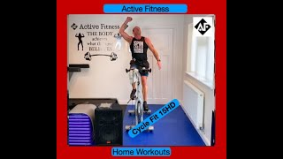 Cycle Fit 15 HD