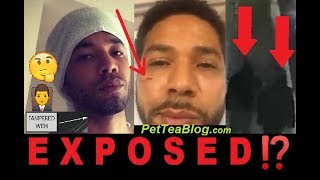 Jussie Smollett EXPOSED for False Police Report, Lies & Tampered Evidence? Neighbors Speak Out ❗