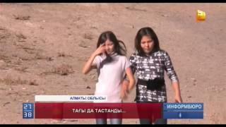 Алматы облысында тағы да тастанды бала табылды