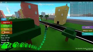 how cit days of roblox
