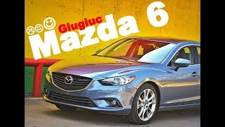 Verificare masina second hand la dealer: Mazda 6. O masina superba