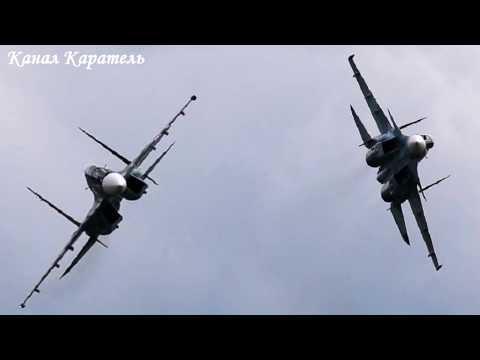 Авиабазу в Армении Россия вооружит новыми истребителями