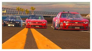 iRacing | NASCAR iRacing Class B | Daytona Speedway | NASCAR Xfinity Series | Oval Racing Simulator