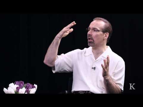 David Ferrucci on Human-Machine Decision-Making