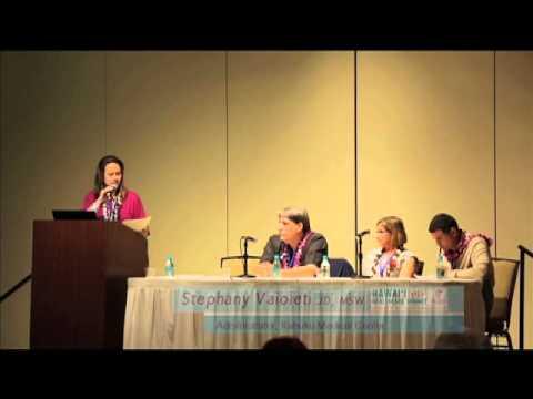 Overcoming Challenges Facing Rural and Neighbor Island Communities