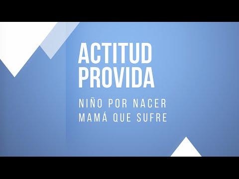 Actitud por la vida - Comentario Jorge Acosta - Director Inst. Res Pública