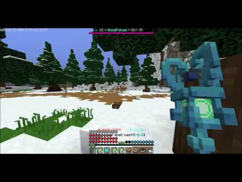 Wynncraft - My loot route Detlas-Troms (74 chests)