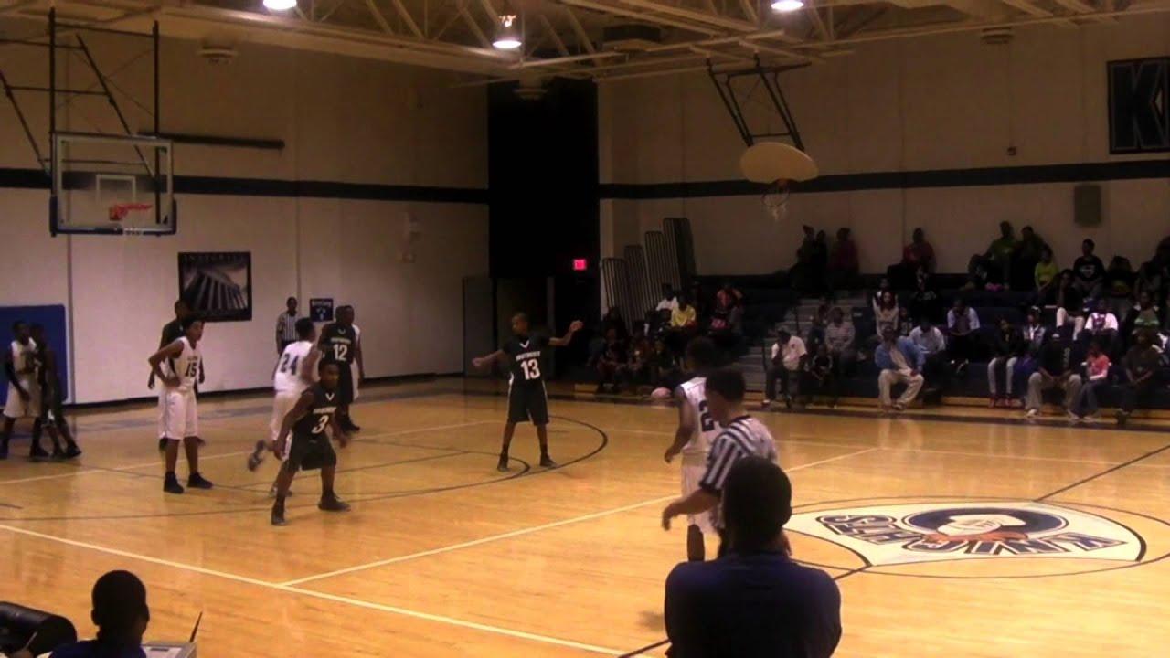 Carlos Jackson Presents Alcorn Middle School 2012- 2013 - YouTube