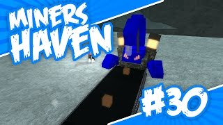 Miners Haven #30 - SCORPION LOOP SETUP (Roblox Miners Haven)
