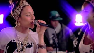 """DJ Nato_PK part. Indee Styla e Stefanie """"Ladies in Tha House"""" PDD Live Sessions #1"""
