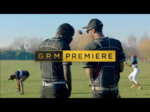 #410 Skengdo x AM - Gun Talk [Music Video] | GRM Daily