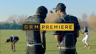 #410 Skengdo x AM - Gun Talk  | GRM Daily