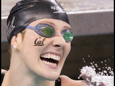 Missy Franklin Recaps her 1st Year at Cal: Gold Medal Minute presented by SwimOutlet.com
