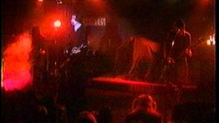 2000年5月15日難波ロケッツ 「屋根裏の鋏と奈落の箱」~第三夜~