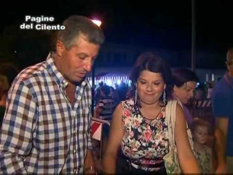 """Altavilla Silentina - """"Festa Del Melone E Della Pizza"""".  Dall' 8 Al 14 Agosto. Cerrelli"""