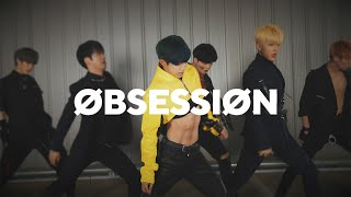 AB EXO - OBSESSION Boys ver. DANCE COVER