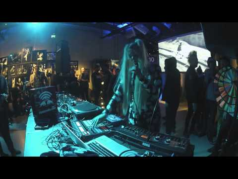 Little Jinder Boiler Room Stockholm x Red Bull Music Academy DJ Set