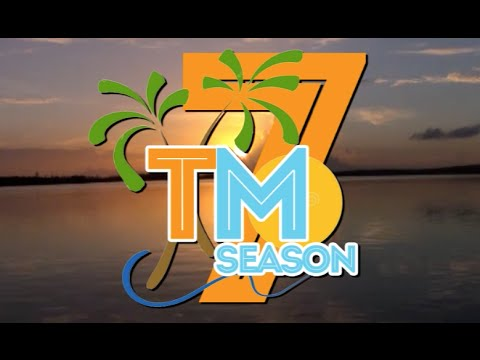 Turquoise Morning Season 7 EPISODE  236 Immerse Bahamas Opening