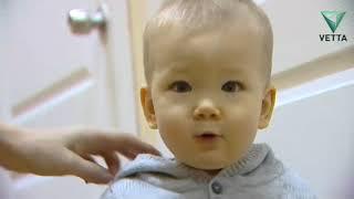Здоровые дети: Задержка речевого развития